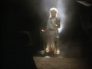 Angela Pleasence - Ghost of Christmas Past