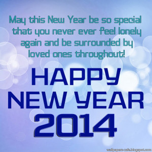 Happy New Year 2014 Quotes Images - Happy New Year 2014, 640x640 in ...