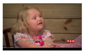 Here Comes Honey Boo Boo' wraps up first season as pageant princess ...