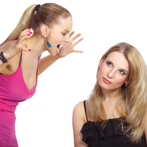 Hate Baby Mama Drama? Here's How to Avoid It…