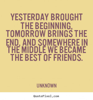 ... Quotes. Ending Friendship Quotes . Broken friendship saying on life