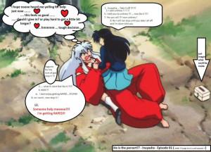 vote inuyasha quotes inuyasha quotes inu yasha inuyasha anime kikyo