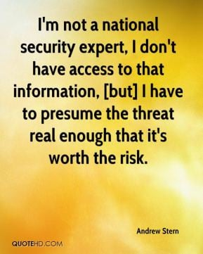 Quotes I 39 m a Threat