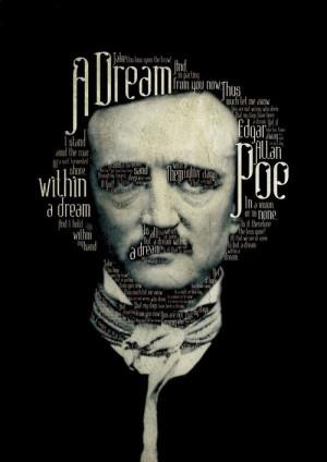 dream... E.A Poe #quotes