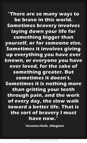 Back > Quotes For > Quotes About Giving Up On Everything