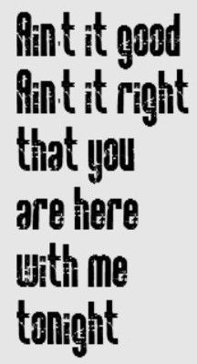 ... Rock Me Gently - song lyrics, song quotes, music lyrics music quotes