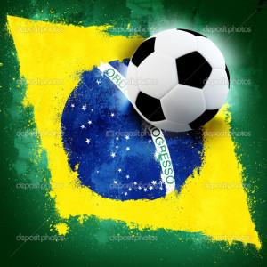 Brazil Soccer Photos