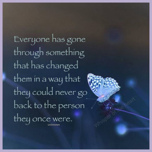 want to remember this sweet quote from a friend yesterday ....