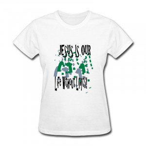 Short Sleeve Girl's T Shirt jesus life without limits Love Quotes T ...