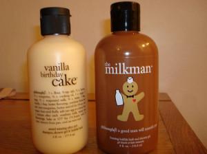 bubble bath, cosmetics, cute, gingerbread man, madamelulu, philosophy ...