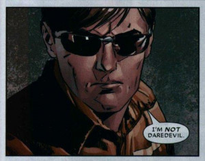 Matthew Murdock (Earth-616)/Quotes - Marvel Comics Database