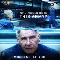 enders game movie quotes harrison ford enders games books movie games ...