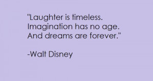 laughter quotes images | walt disney, quotes, sayings, laughter ...