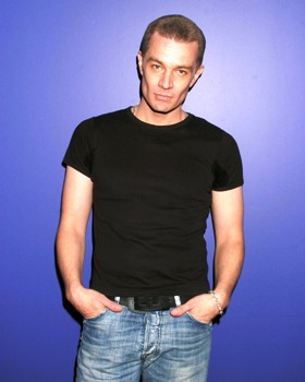 James Marsters Quotes & Sayings