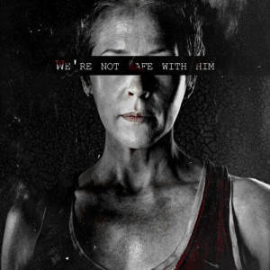 Carol - The Walking Dead - #TWD #Quotes