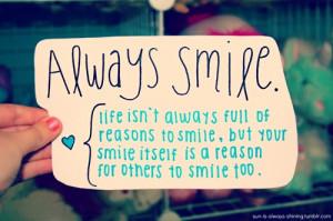 quote happy depression suicide true self harm world smile ed positive ...