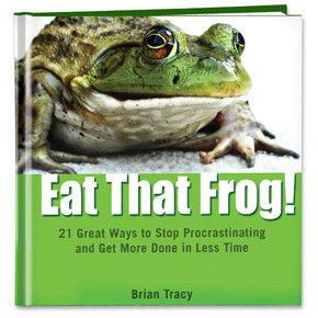 Eat That Frog Inspirational Movie