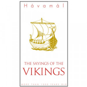 Viking Wisdom Quotes and Sayings