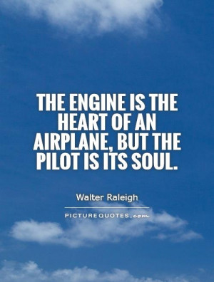 Airplane Pilot Quotes