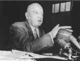 Anslinger and Hearst were instrumental in the 1937 bill signed by ...
