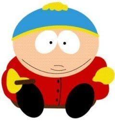 Eric Cartman Quotes & Sayings
