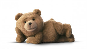 Ted Movie Funny Quotes Blu-ray review: ted