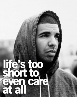 Drake hood quotes and about life best sayings