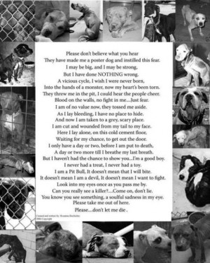 poem.jpg Dogs plea picture by crypter2000