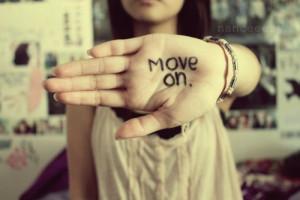 Susah Move On atau Gagal Move On??