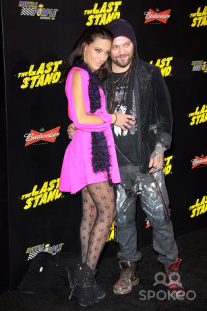 Bam Margera The Last Stand...