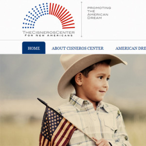 Cisneros Center for New Americans