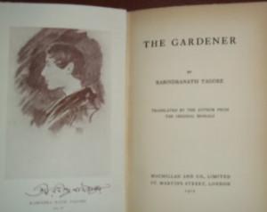 Rabindranath tagore (author gitanjali) - goodreads, About rabindranath ...