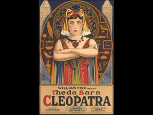 Cleopatra - Film Poster