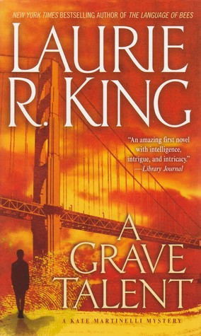 """Start by marking """"A Grave Talent (Kate Martinelli, #1)"""" as Want to ..."""
