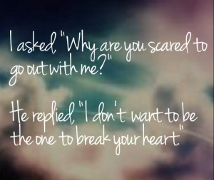 ... , player, quote, quotes, scared, sweet, truth, tumblr, you're mine