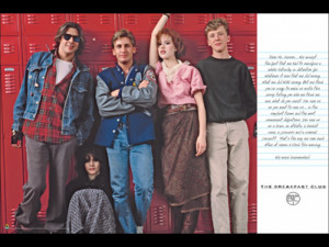 The Breakfast Club» (1985 film) - Quotes -