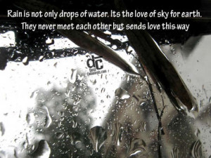 best rain quotes | beautiful rain quotes | awesome rain wallpapers ...