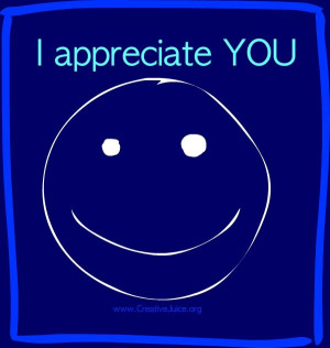 appreciate you quotes | appreciate YOU