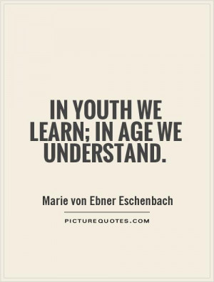 20 Enthusiastic Quotes About Youth