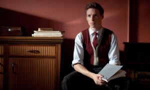 Eddie Redmayne: the loneliness of being a hot young actor