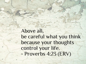 Proverbs 4 Listen and Grow Wise and Live Right