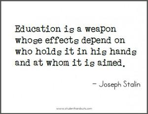 Quotes On Preschool Education