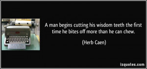 more herb ritts quotes