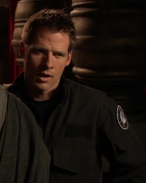 Thread Cameron Mitchell Ben Browder Thunk Thread