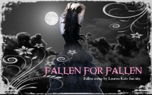 Fallen Book Series by Lauren Kate Wiki Navigation