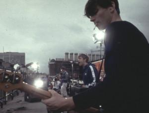 blur Damon Albarn britpop alex james Dave Rowntree Graham coxon