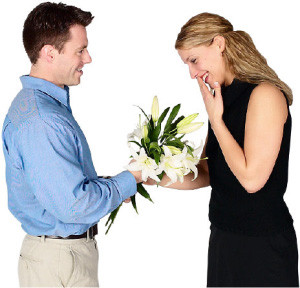 how to impress a girl??