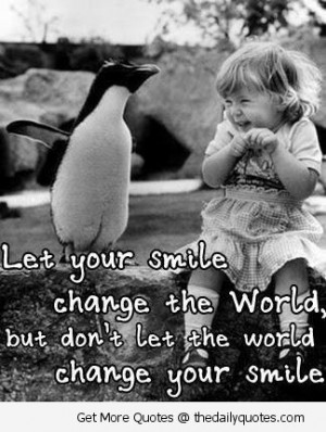 cute-animal-kids-penguin-little-girl-sweet-beautiful-quotes-sayings ...