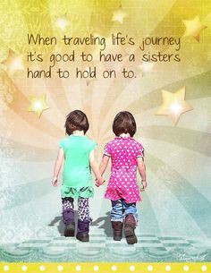Sisters Holding Hands Quotes. QuotesGram | 236 x 305 jpeg 24kB