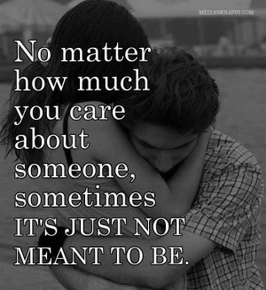 ... it's just not meant to be. Source: http://www.MediaWebApps.com